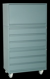 Metal Mobile Storage Cabinets